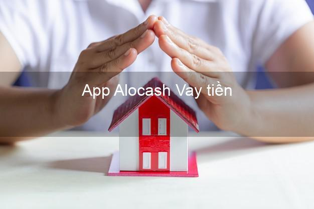 App Alocash Vay tiền