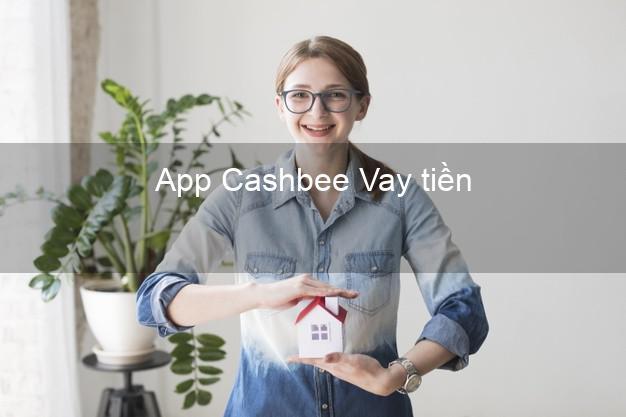 App Cashbee Vay tiền