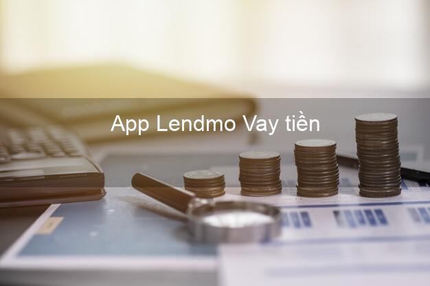 App Lendmo Vay tiền