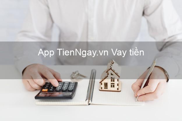 App TienNgay.vn Vay tiền