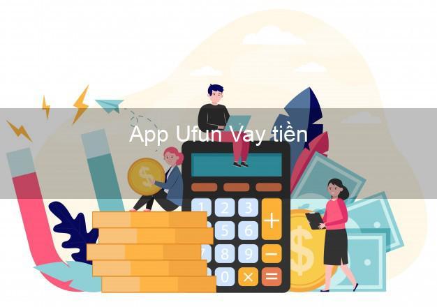 App Ufun Vay tiền