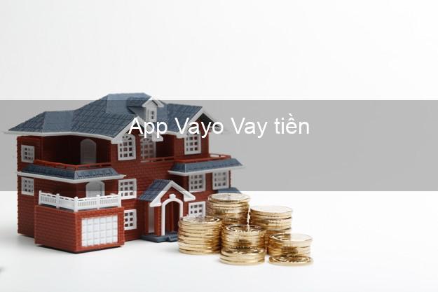 App Vayo Vay tiền