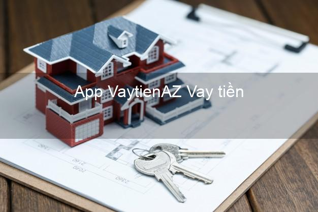 App VaytienAZ Vay tiền