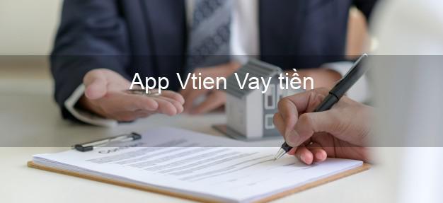 App Vtien Vay tiền