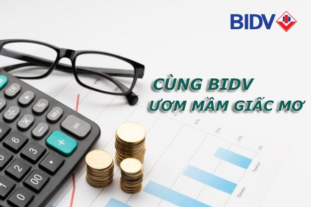 Hướng dẫn vay tiền BIDV dễ dàng