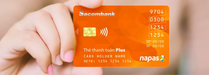 Hướng dẫn vay tiền Sacombank tháng 4/2021